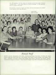Page 8, 1962 Edition, Pleasant High School - Key Yearbook (Marion, OH) online yearbook collection