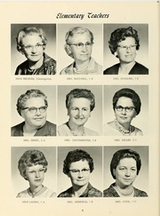 Page 10, 1965 Edition, Huntington Township School - Medita Yearbook (Huntington, IN) online yearbook collection
