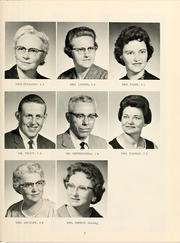 Page 11, 1965 Edition, Huntington Township School - Medita Yearbook (Huntington, IN) online yearbook collection