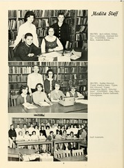 Page 12, 1965 Edition, Huntington Township School - Medita Yearbook (Huntington, IN) online yearbook collection