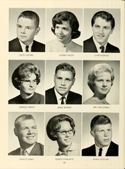 Page 14, 1965 Edition, Huntington Township School - Medita Yearbook (Huntington, IN) online yearbook collection