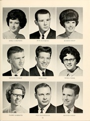 Page 15, 1965 Edition, Huntington Township School - Medita Yearbook (Huntington, IN) online yearbook collection