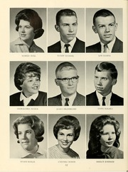 Page 16, 1965 Edition, Huntington Township School - Medita Yearbook (Huntington, IN) online yearbook collection