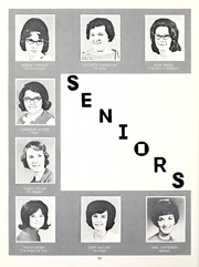 Page 14, 1966 Edition, Chester Center High School - Memento Yearbook (Keystone, IN) online yearbook collection
