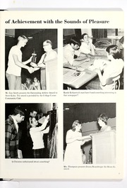Page 11, 1970 Edition, Union High School - Ohianian Yearbook (College Corner, OH) online yearbook collection
