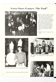 Page 14, 1970 Edition, Union High School - Ohianian Yearbook (College Corner, OH) online yearbook collection
