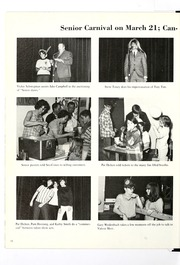 Page 16, 1970 Edition, Union High School - Ohianian Yearbook (College Corner, OH) online yearbook collection
