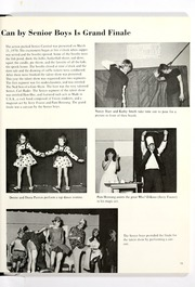 Page 17, 1970 Edition, Union High School - Ohianian Yearbook (College Corner, OH) online yearbook collection