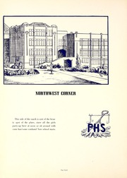 Page 12, 1940 Edition, R L Paschal High School - Panther Yearbook (Fort Worth, TX) online yearbook collection