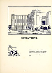 Page 9, 1940 Edition, R L Paschal High School - Panther Yearbook (Fort Worth, TX) online yearbook collection