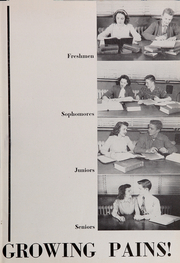 Page 17, 1946 Edition, Dearborn High School - Pioneer Yearbook (Dearborn, MI) online yearbook collection