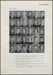 Page 13, 1940 Edition, Piqua Central High School - Piquonian Yearbook (Piqua, OH) online yearbook collection