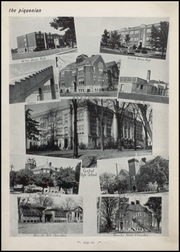 Page 14, 1940 Edition, Piqua Central High School - Piquonian Yearbook (Piqua, OH) online yearbook collection