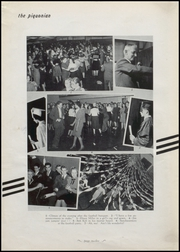 Page 16, 1940 Edition, Piqua Central High School - Piquonian Yearbook (Piqua, OH) online yearbook collection