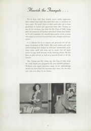 Page 10, 1945 Edition, East High School - Orient Yearbook (Rochester, NY) online yearbook collection