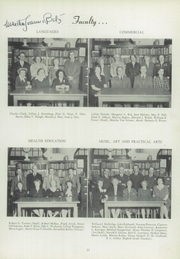 Page 17, 1945 Edition, East High School - Orient Yearbook (Rochester, NY) online yearbook collection