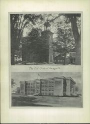 Page 14, 1922 Edition, Oswego High School - Paradox Yearbook (Oswego, NY) online yearbook collection