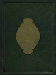 1925 Edition, Worcester High School of Commerce - Caduceus Yearbook (Worcester, MA)