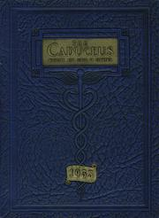 1933 Edition, Worcester High School of Commerce - Caduceus Yearbook (Worcester, MA)