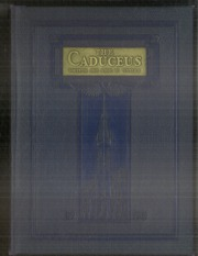 1950 Edition, Worcester High School of Commerce - Caduceus Yearbook (Worcester, MA)