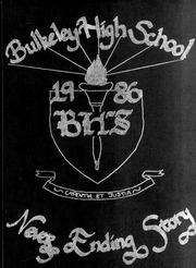 Page 1, 1986 Edition, Bulkeley High School - Class Yearbook (Hartford, CT) online yearbook collection