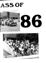 Page 3, 1986 Edition, Bulkeley High School - Class Yearbook (Hartford, CT) online yearbook collection