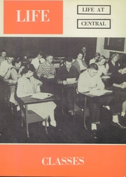 Page 15, 1953 Edition, Central High School - Red and Black Yearbook (Phenix City, AL) online yearbook collection