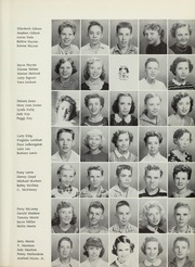 Page 15, 1957 Edition, Saks High School - Saks Echoes Yearbook (Anniston, AL) online yearbook collection
