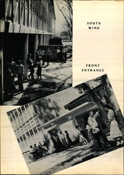 Page 12, 1956 Edition, Robert E Lee High School - Scabbard Yearbook (Montgomery, AL) online yearbook collection