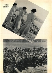Page 15, 1956 Edition, Robert E Lee High School - Scabbard Yearbook (Montgomery, AL) online yearbook collection