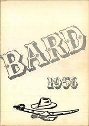 Page 7, 1956 Edition, Robert E Lee High School - Scabbard Yearbook (Montgomery, AL) online yearbook collection