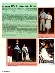 Page 10, 1988 Edition, Tempe High School - Horizon Yearbook (Tempe, AZ) online yearbook collection