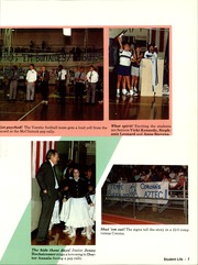 Page 11, 1988 Edition, Tempe High School - Horizon Yearbook (Tempe, AZ) online yearbook collection