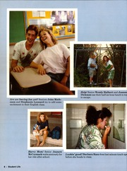 Page 12, 1988 Edition, Tempe High School - Horizon Yearbook (Tempe, AZ) online yearbook collection