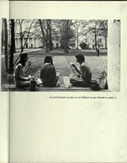 Page 13, 1967 Edition, University of Georgia - Pandora Yearbook (Athens, GA) online yearbook collection