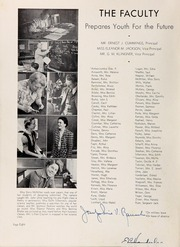 Page 12, 1943 Edition, George Washington High School - Surveyor Yearbook (San Francisco, CA) online yearbook collection