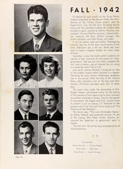 Page 14, 1943 Edition, George Washington High School - Surveyor Yearbook (San Francisco, CA) online yearbook collection
