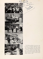Page 16, 1943 Edition, George Washington High School - Surveyor Yearbook (San Francisco, CA) online yearbook collection