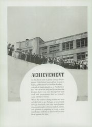 Page 10, 1944 Edition, George Washington High School - Surveyor Yearbook (San Francisco, CA) online yearbook collection