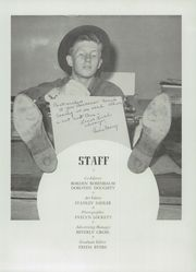 Page 11, 1944 Edition, George Washington High School - Surveyor Yearbook (San Francisco, CA) online yearbook collection