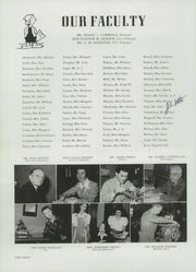 Page 12, 1944 Edition, George Washington High School - Surveyor Yearbook (San Francisco, CA) online yearbook collection