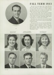 Page 14, 1944 Edition, George Washington High School - Surveyor Yearbook (San Francisco, CA) online yearbook collection