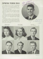 Page 15, 1944 Edition, George Washington High School - Surveyor Yearbook (San Francisco, CA) online yearbook collection