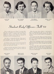 Page 10, 1954 Edition, George Washington High School - Surveyor Yearbook (San Francisco, CA) online yearbook collection