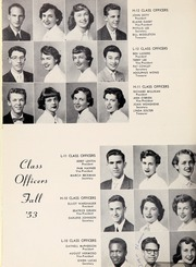 Page 12, 1954 Edition, George Washington High School - Surveyor Yearbook (San Francisco, CA) online yearbook collection