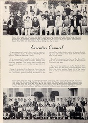 Page 16, 1954 Edition, George Washington High School - Surveyor Yearbook (San Francisco, CA) online yearbook collection