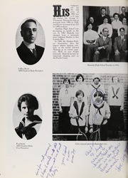Page 10, 1974 Edition, Alameda High School - Acorn Yearbook (Alameda, CA) online yearbook collection