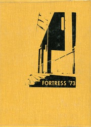 1973 Edition, Alhambra High School - Fortress Yearbook (Phoenix, AZ)