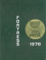 1978 Edition, Alhambra High School - Fortress Yearbook (Phoenix, AZ)