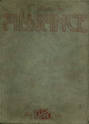 Arcata High School - Advance Yearbook (Arcata, CA) online yearbook collection, 1924 Edition, Page 1